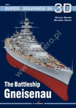 The Battleship Gneisenau