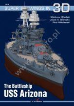 The Battleship USS Arizona