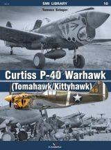 Curtiss P-40 Warhawk (Tomahawk/Kittyhawk)