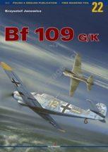 Bf 109 G/K vol.II