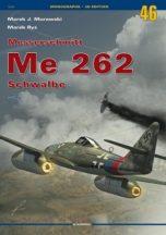 Messerschmitt Me 262 Schwalbe vol. I