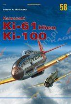 Kawasaki Ki - 61 Hien/ Ki - 100