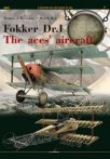 Fokker Dr.I The aces' aircraft
