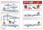 Boeing B-17G Flying Fortress 91st BG (2) 42-9784... - 1/48