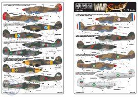 Hawker Hurricane. Hawker Hurricane Mk. I/Trop, Z... - 1/72