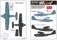 PBY-5 Catalina - 'Black Cats' - 1/72