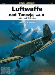 Luftwaffe over Tunesia