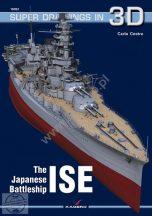 The Japanese Battleship ISE