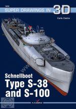 Schnellboot típus S-38 és S-100