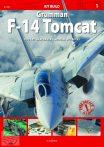 KIT-Build: Grumman F-14 TOMCAT