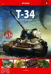KIT-Build: T-34 - Matricával