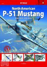 KIT-Build: North American P-51 Mustang
