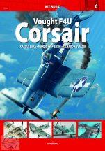 KIT-Build: Vought F4U Corsair