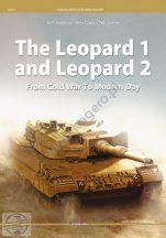 The Leopard 1 And Leopard 2 From Cold War To Modern Day