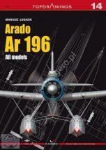 Arado Ar 196 All Models
