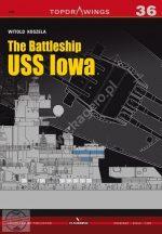 The Battleship USS Iowa