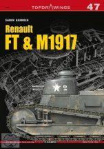 Renault FT & M1917