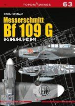 Messerschmitt Bf 109 G - Maszkoló fóliával a Tamiya új 1/48-as makettjéhez!