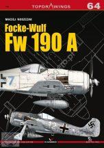 Focke-Wulf Fw 190 A - MASZKOLÓ FÓLIÁVAL TAMIYA MAKETTHEZ.