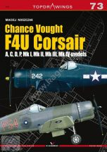 Chance Vought F4U Corsair A,C,D,P