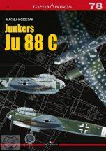 Junkers Ju 88c