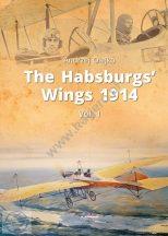 The Habsburgs' Wings 1914. Vol. 1