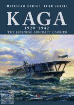 Kaga 1920-1942 The Japanese Aircraft Carrier