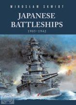 Japanese Battleships 1905–1942