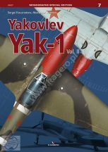 Yak 1 vol. II
