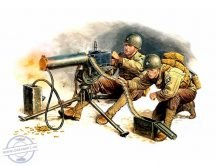 1/35 U.S. Machine-Gunners (Europe, 1944)