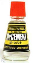 Gunze Mr. Cement (ragasztó)