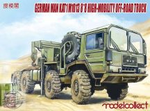 German Kat1 M1013 8*8 High-Mobility Off Road Truck