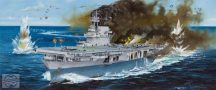 USS Yorktown CV-5 - 1/350
