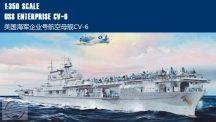 USS Enterprise CV-6 - 1/350