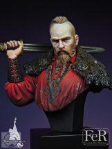 Rurik, Prince of Holmgard, 862