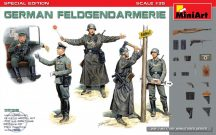 German Feldgendarmerie Special Edition - 1/35