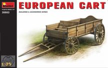 MiniArt - European Cart