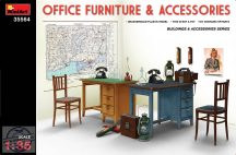MiniArt - Office Furniture & Accessories