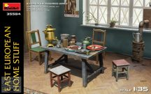 Miniart - East European Home Stuff