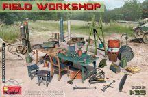 Field Workshop - 1/35