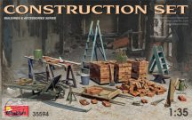 Construction Set - 1/35