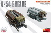 Miniart - V-54 Engine