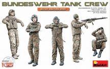 Miniart - Bundeswehr Tank Crew
