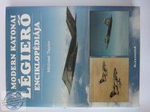 A modern katonai légierő enciklopédiája