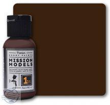 Brown - c.30 ml.