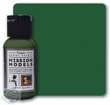Green - c.30 ml.
