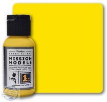 Yellow - c.30 ml.
