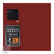 Red Oxide Premium Hobby Paint - Míniumos alapozó, c.30 ml