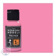Pink Primer Premium Hobby Paint - Pink alapozó c.30 ml