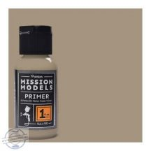 Tan Primer Premium Hobby Paint - Sárgásbarna alapozó. c.30 ml
